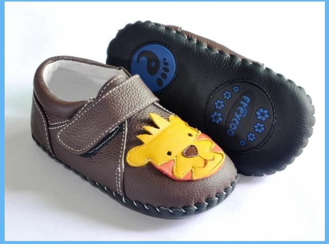 freycoo芙瑞可源自法国纯手工制作的著名婴童鞋品牌,精选真皮天然