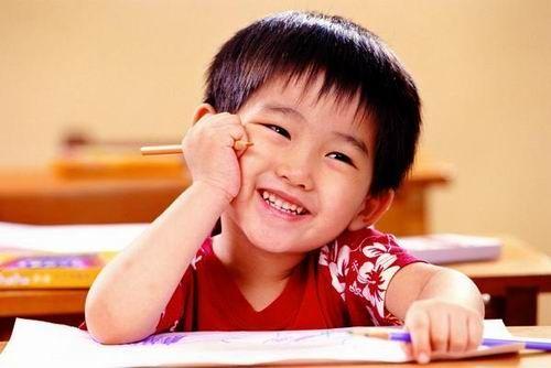 幼儿的书写卫生宜从小培养