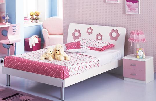 儿童床垫成儿童家具新宠