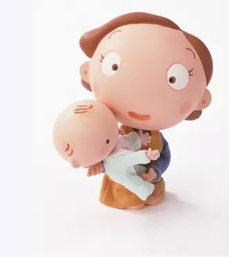 科学育儿 做一个爱分享的新妈妈,其实经济独立很容易